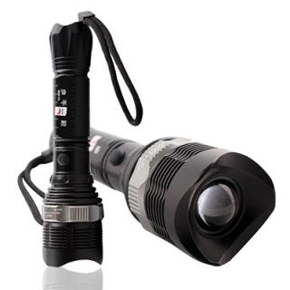 Đèn Pin Siêu Sáng Cree Zoom 8066