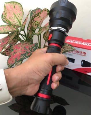 Đèn Pin Siêu Sáng Ultrafire T13