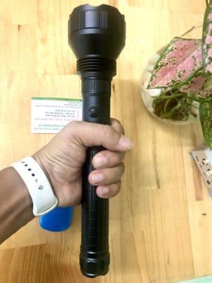 đèn pin siêu sáng wasing WFL-H1